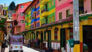 'Pueblos que enamoran', una iniciativa que busca potenciar el turismo regional en el país