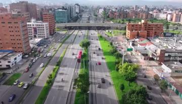 Proyectos de la ALO sur y Autopista Norte entrarán en licitación