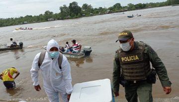 Tras un año de pandemia, Colombia tiene 2.1 millones de recuperados y más de 60.000 fallecidos