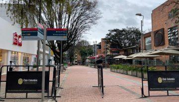 Bogotá y otras ciudades del país tendrán toque de queda nocturno hasta el 3 de mayo