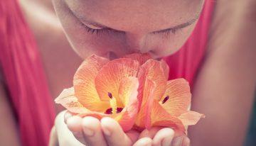 COVID-19: Así es el entrenamiento que proponen los expertos para recuperar el olfato