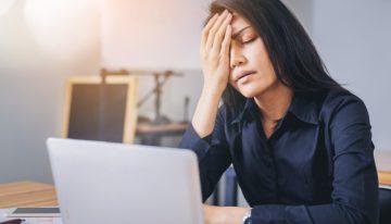 ¿Cómo identificar los problemas de salud mental en un entorno empresarial?