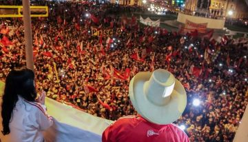 ¿Triunfa el mal menor en las elecciones del Perú?