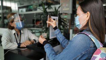 Colombia elimina prueba PCR para viajeros como parte del proceso de reactivación económica
