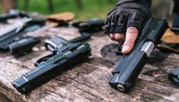 América Latina: De la guerra contra las drogas a la guerra contra las arma