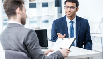 ¡Fatal! Nunca cometa estos siete errores en entrevistas de trabajo