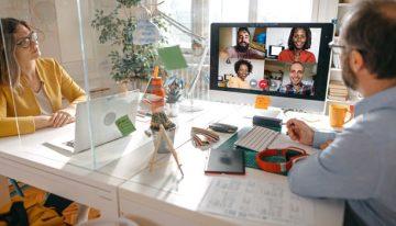 Más que teletrabajo permanente o regreso a la oficina, los trabajadores quieren flexibilidad