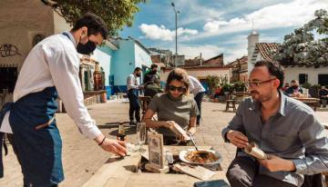 Reactivación en Colombia: Con este emprendimiento se han digitalizado más de 600 restaurantes en plena pandemia
