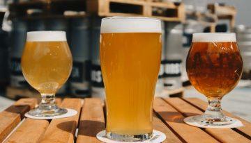 Las cervezas más curiosas y exóticas de Expocervezas 2021