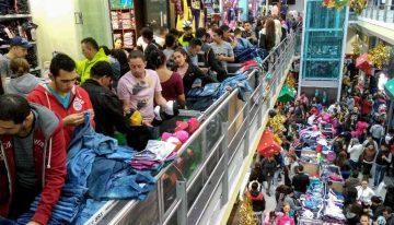 Optimismo: 64% de los comerciantes reportaron ventas superiores a las alcanzadas en agosto de 2020