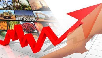Para lo que resta del 2021 se tiene una proyección del crecimiento del PIB del 8.2 %