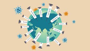 Por qué ya no es suficiente la inmunidad de rebaño del 70 % para frenar la pandemia