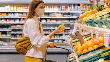 El 63% de los colombianos compró alimentos y abarrotes online por primera vez durante la pandemia