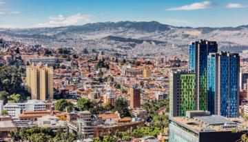 ¿Pensando en comprar vivienda? Conozca cuál es el valor promedio del metro cuadrado en Colombia