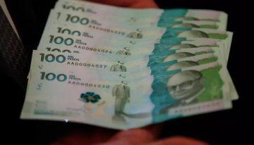 Un total de $350,4 billones: Colombia tendrá en 2022 el presupuesto de inversión pública más alto de la historia [VIDEO]